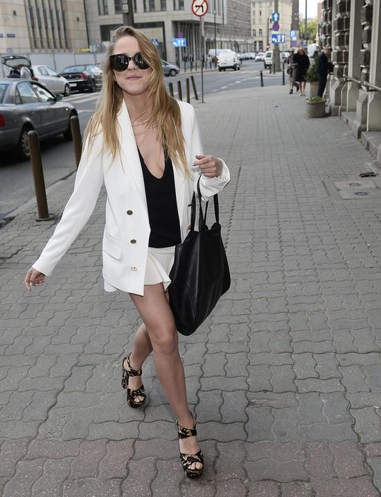 Jessica Mercedes: Blogerki zarabiają więcej niż celebryci
