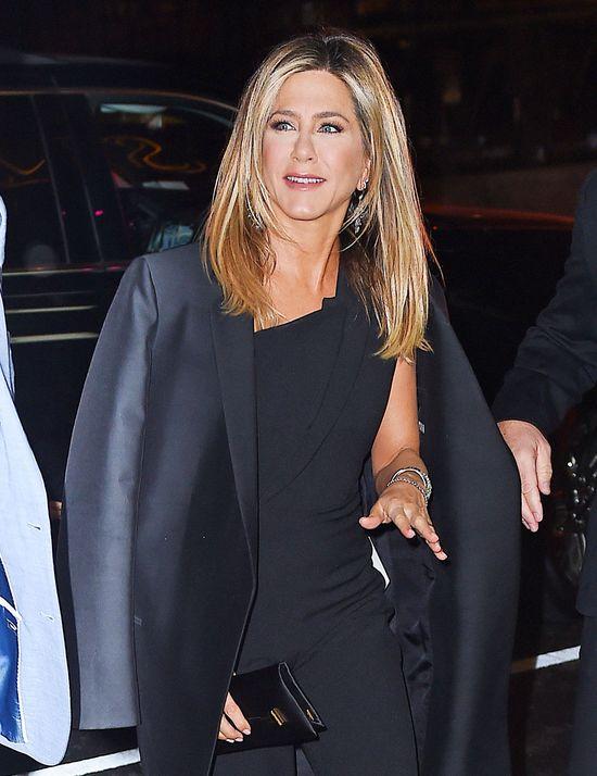 Ups! TAKIEJ modowej wpadki po Jennifer Aniston nie spodzewał się nikt