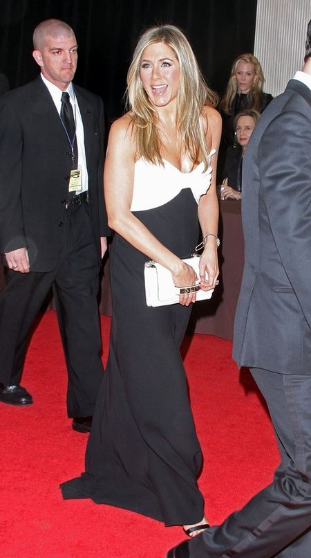 Suknię ślubną Jennifer Aniston zaprojektuje...