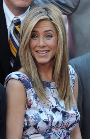 Jennifer Aniston w Chanel (FOTO)