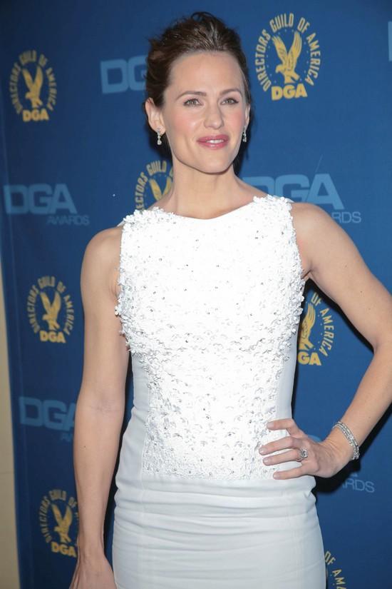 Jennifer Garner w sukience Antonio Berardi (FOTO)