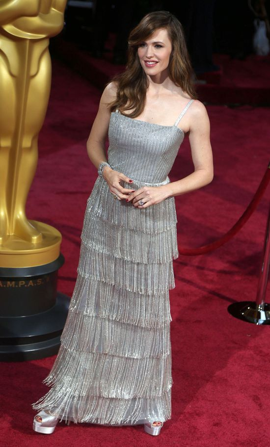 Oscary 2014 - Jennifer Garner