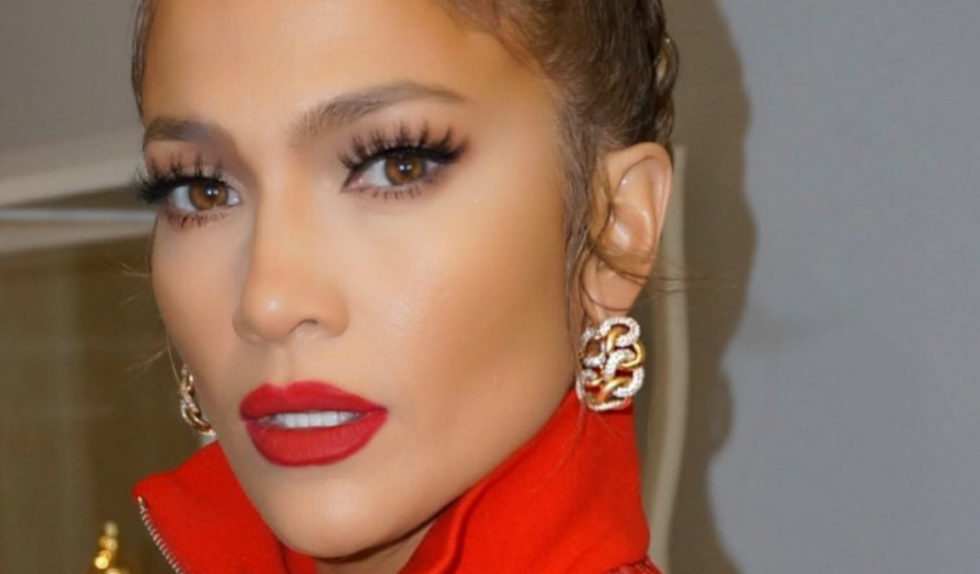 Jennifer Lopez Ma Nową Fryzurę Wróciła Do Tej Którą Nosiła