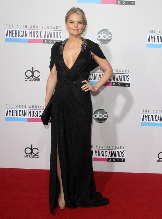 Gwiazdy na gali American Music Awards 2012