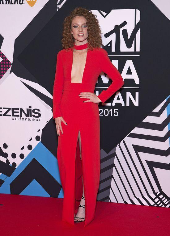 Tak prezentowały się stylizacje gwiazd na MTV EMA 2015