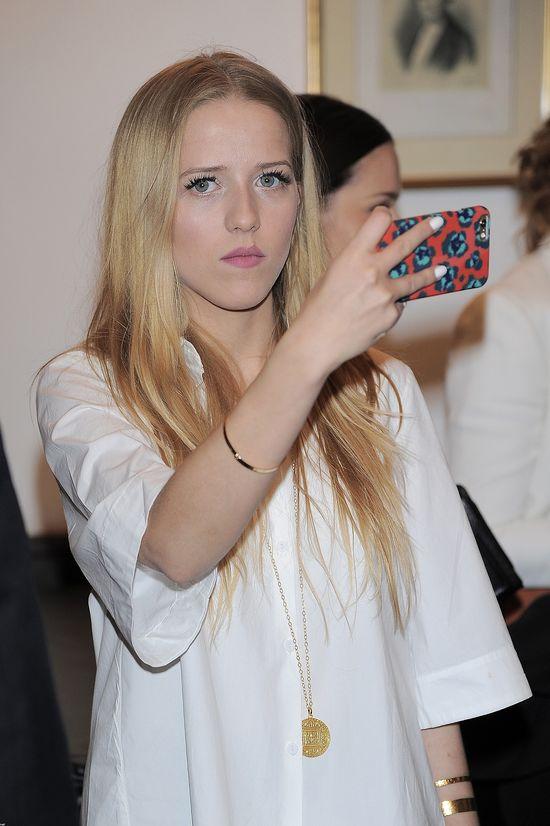 Jessica Mercedes przyjaźni się pewną znaną modelką (FOTO)