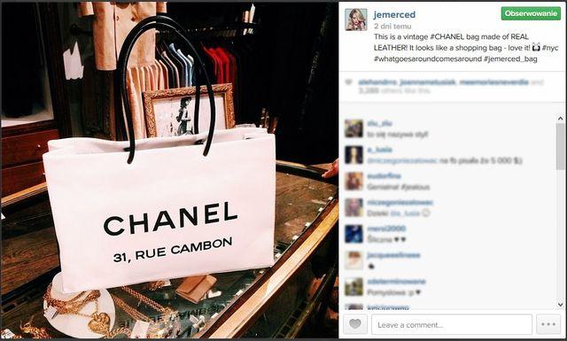 Jessica Mercedes chwali się nowojorskimi zakupami (FOTO)