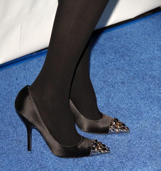 Jessica Alba w Louis Vuitton (FOTO)