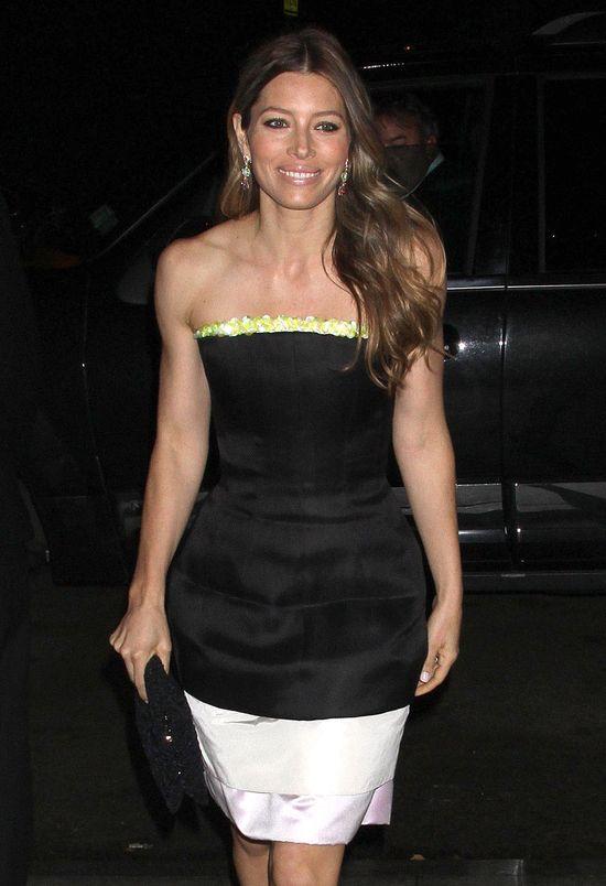 Natalie Portman vs. Jessica Biel (SONDA)