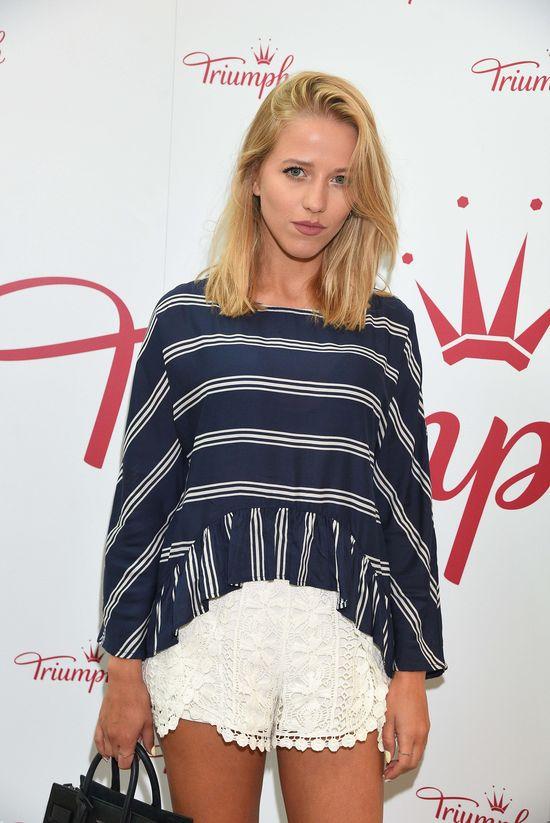 Jessica Mercedes Kirschner wieszczy... Co będzie modne jesienią 2016?