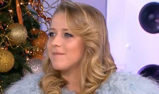 Jessica Mercedes o swoich planach na 2014 rok (VIDEO)