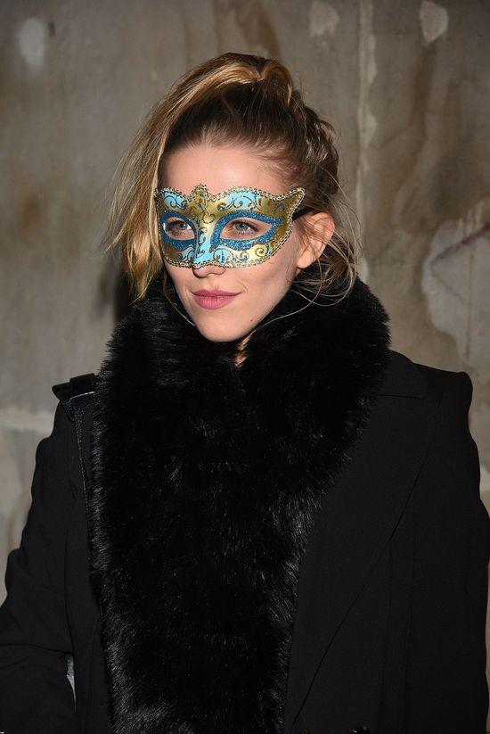 Oceńcie stylizację Jessiki Mercedes z Balu Maskowym (SONDA)