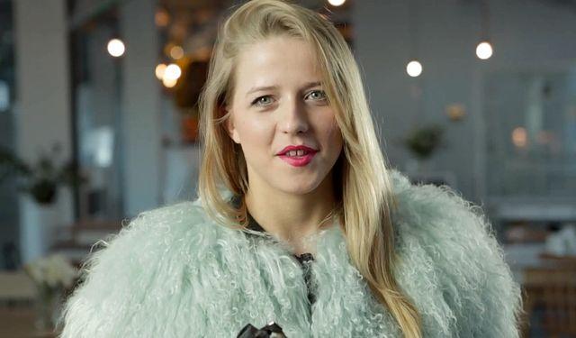Jessica Mercedes przyłączyła się do akcji WOŚP (VIDEO)