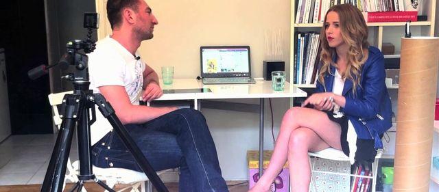 Jessica Mercedes u Jakóbiaka: mam zaje*iste życie (VIDEO)