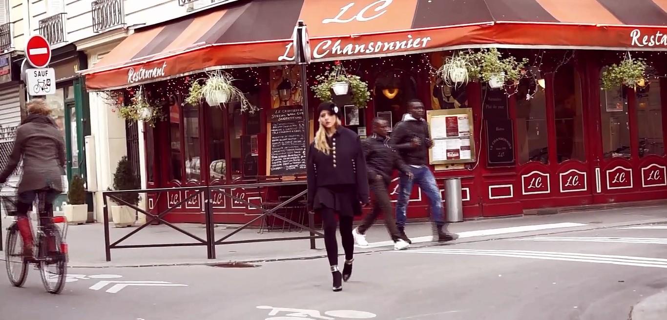 Jessica Mercedes rozwija się - na razie na YouTube (FOTO)