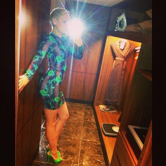 Jessie J w sukience Christophera Kane'a (FOTO)