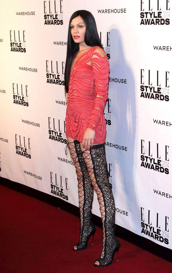 Elle Style Awards 2014 - Jessie J