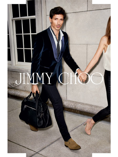 Jimmy Choo wiosna-lato 2013