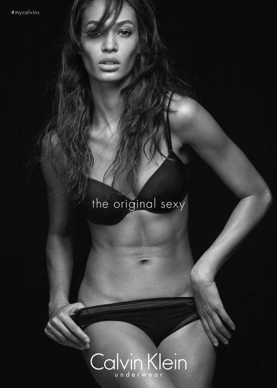 Kendall Jenner w bieliźnie w kampanii Calvin Klein! (FOTO)
