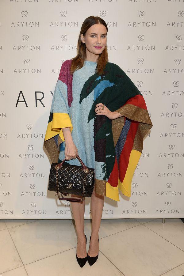 Kto pojawił się na prezentacji nowej kolekcji Artyon? (FOTO)