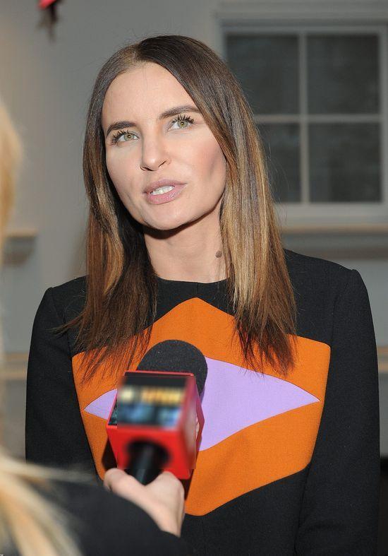 Joanna Horodyńska drastycznie schudła (FOTO)
