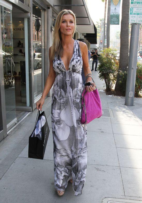 Joanna Krupa stylizacje