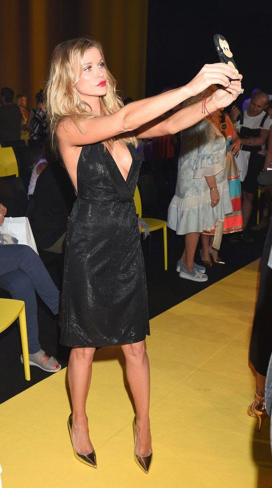 Wow! Tak seksownej Joanny Krupy dawno nie widziałyście (FOTO)