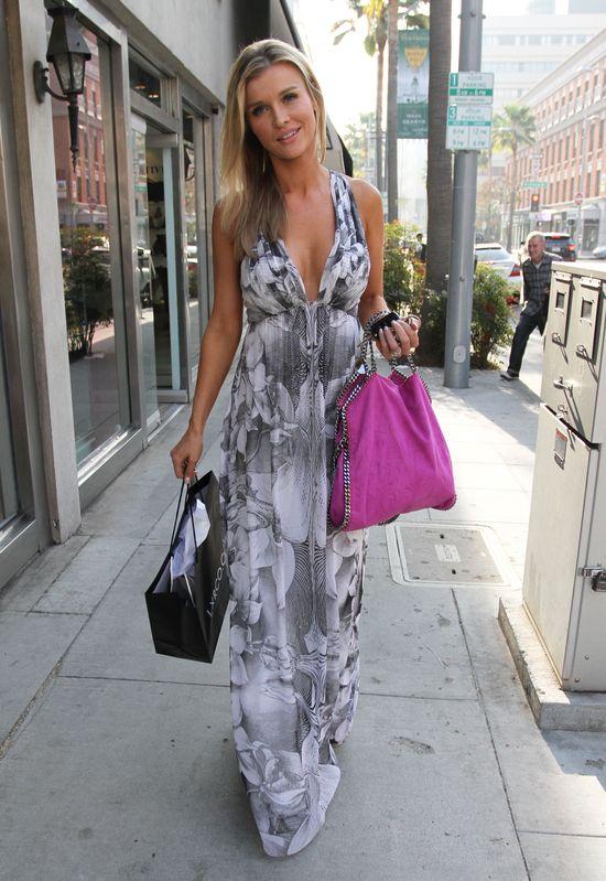 Joanna Krupa styl