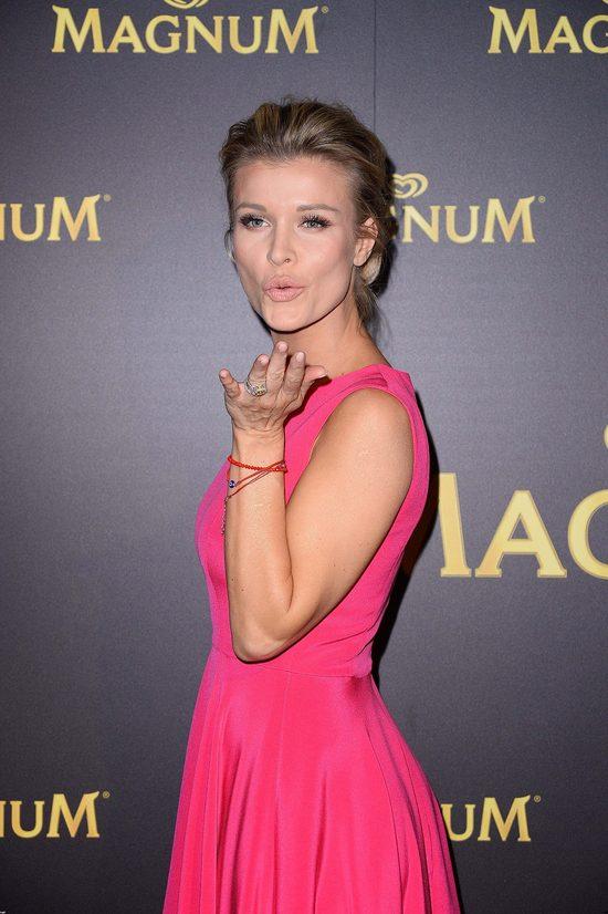 Joanna Krupa w stylizacji a'la lalka Barbie (FOTO)