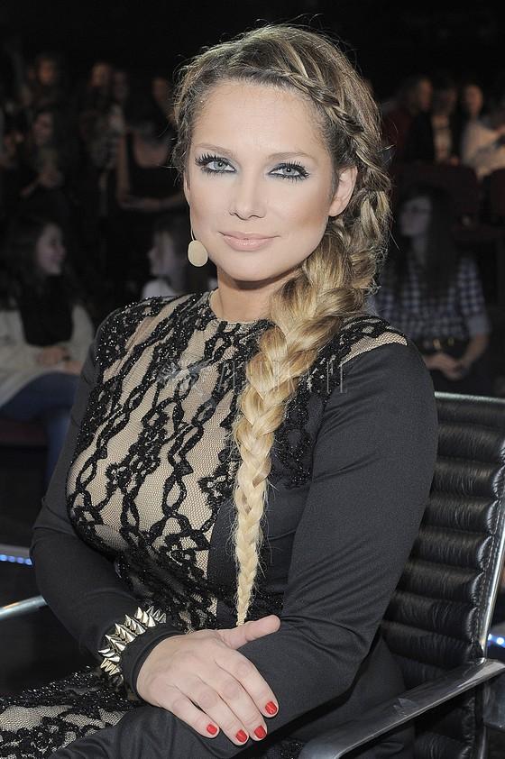 Najlepsze fryzury 2012 roku