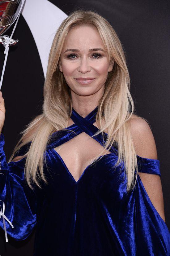 Joanna Przetakiewicz dla Playboya
