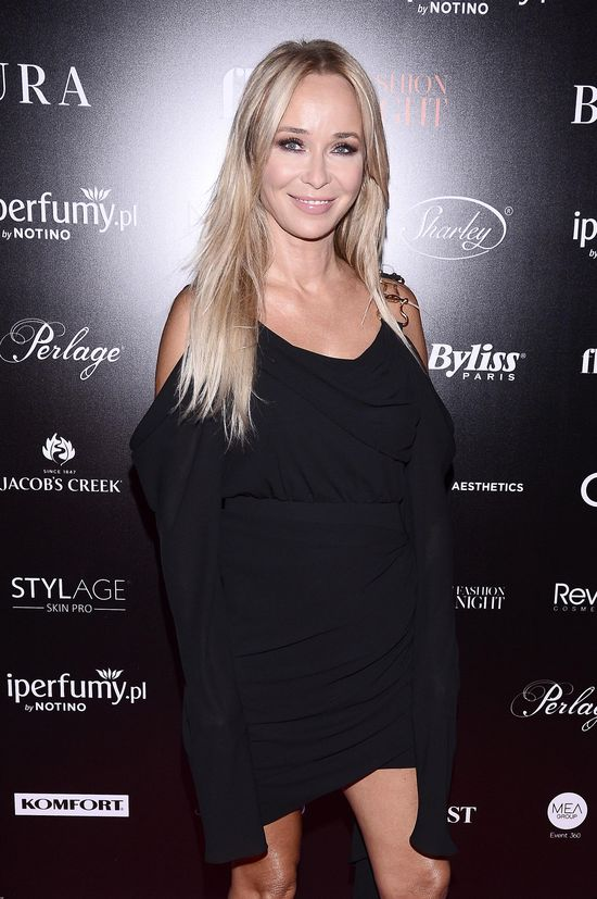 Joanna Przetakiewicz zdradza, dlaczego zdecydowała się na sesję dla Playboya