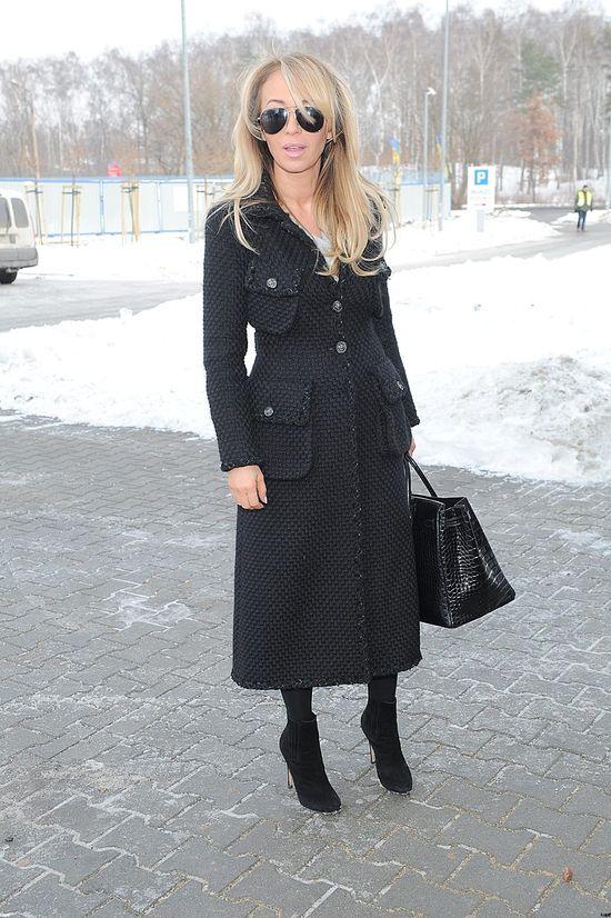 Joanna Przetakiewicz - ikona stylu? (FOTO)