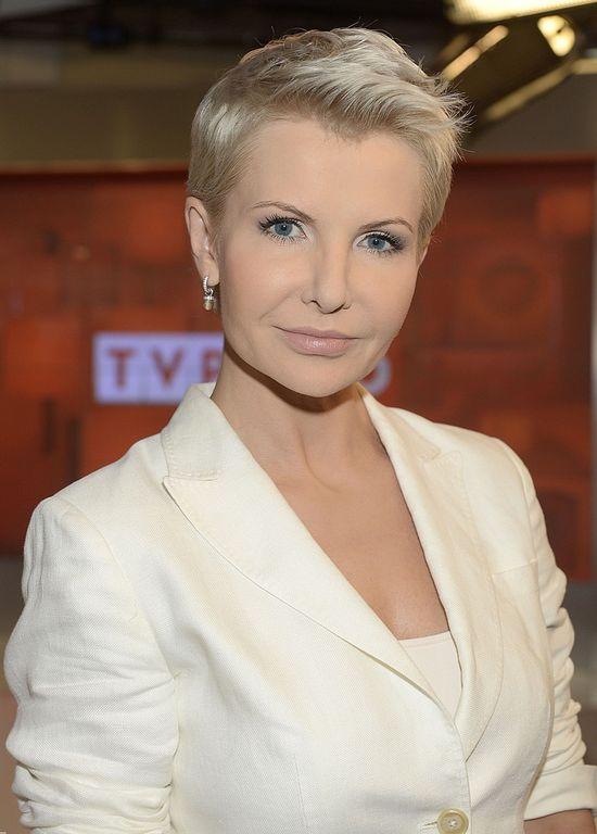 Joanna Racewicz vs Beata Chmielewska. Biel czy czerń?