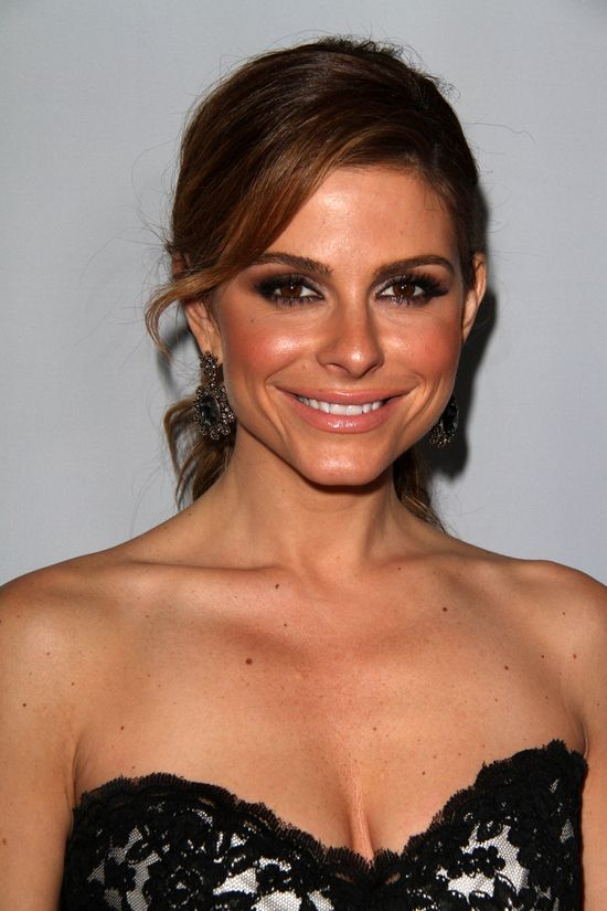 Maria Menounos vs Kelly Osbourne (FOTO)