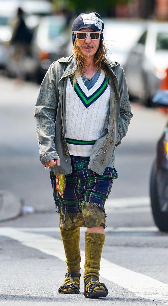 John Galliano wraca do świata mody?