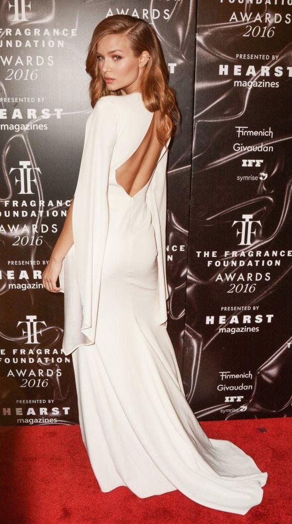 Adriana Lima, Josephine Skriver czy Karolina Kurkova - kto wyglądał najlepiej?