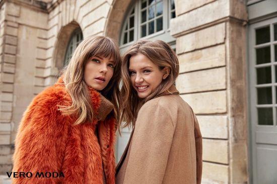 Vero moda - kolekcja na jesień-zimę 2016 (FOTO)