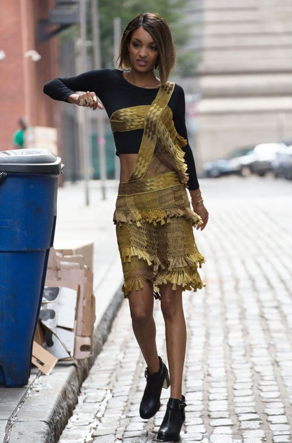 Parker, Rihanna i Dunn projektują torebki dla Fendi (FOTO)