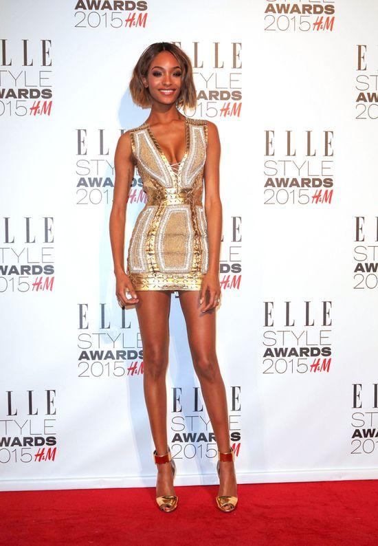 Gwiazdy i modelki na rozdaniu Elle Style Awards (FOTO)