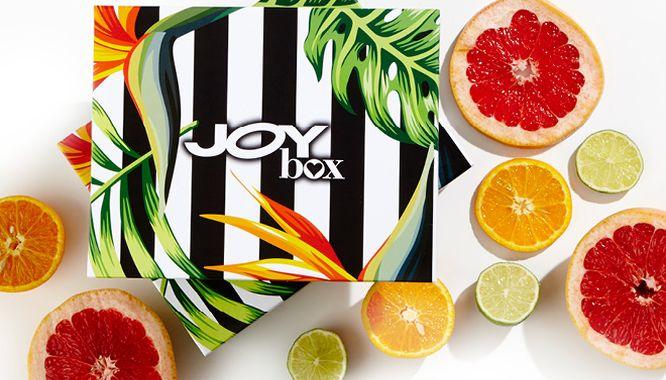 Rusza druga tura sprzedaż czerwcowego Joy Box (FOTO)