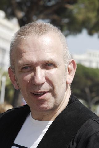 Jean-Paul Gaultier i Eurowizja