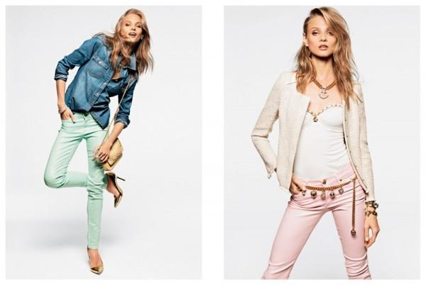Magdalena Frąckowiak nowa twarzą Juicy Couture