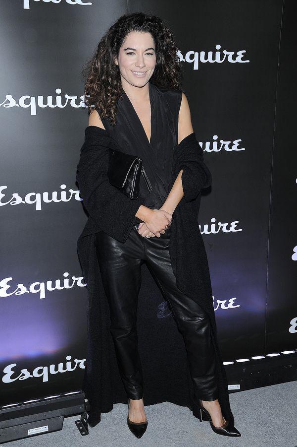 Tak wyglądała pierwsza impreza magazynu Esquire (FOTO)