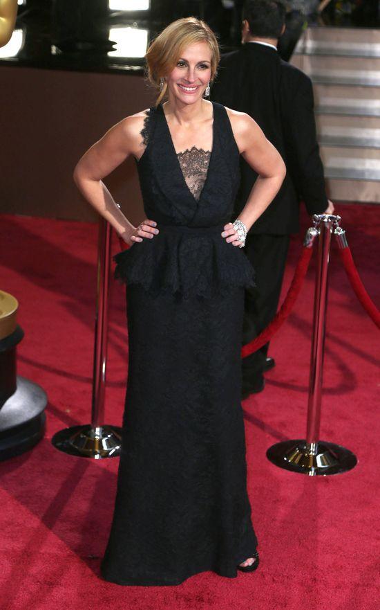 Oscary 2014 - Julia Roberts