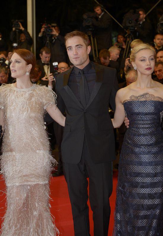 8 najpiekniejszych kreacji z Cannes wg Rachel Zoe (FOTO)