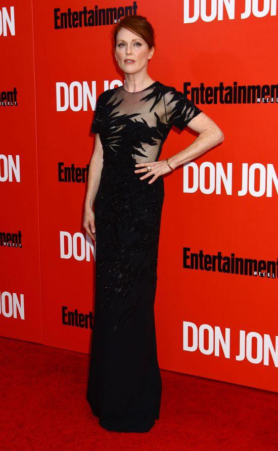 Julianne Moore w sukni od Jasona Wu (FOTO)
