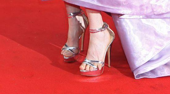 Jak oceniacie kreację Julianne Moore z festiwalu w Cannes?