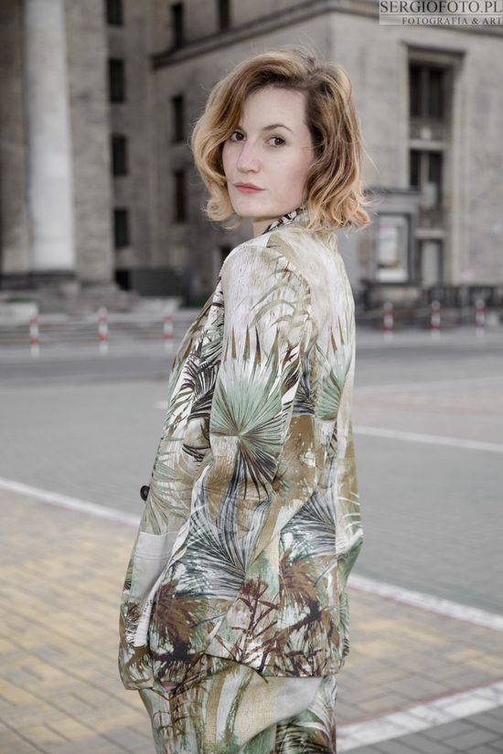 Wasze stylizacje: Natalia