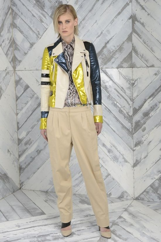 Just Cavalli pre-fall lookbook 2014